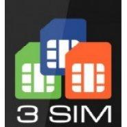 Телефоны на 3 сим карты
