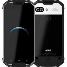 AGM X2 (6+64GB/128GB) + Нетонущий чехол!
