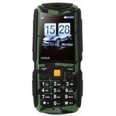 Land Rover M12 (GSM+GSM+SDMA)