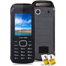 Power Bank Mobile - 11000 мАч (150 дней без зарядки!)
