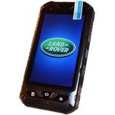 Land Rover A8+ Black