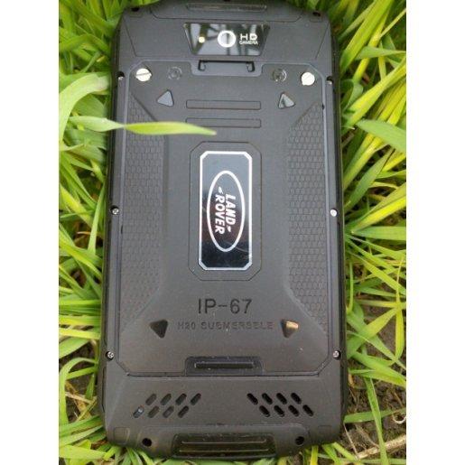 Land Rover X2 MAX PRO (3+32GB) - 5 дюймов