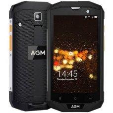AGM A8 3+32GB Black