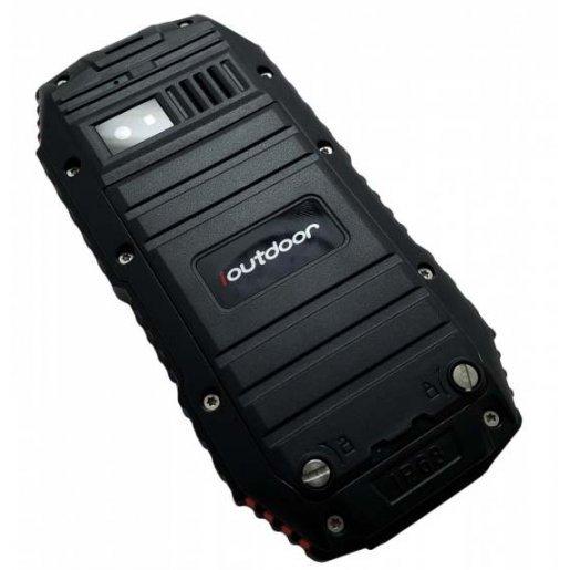 Land Rover (iOutdoor) T1 с усиленным GSM модулем