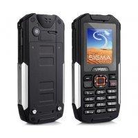 Sigma mobile X-treme IP68