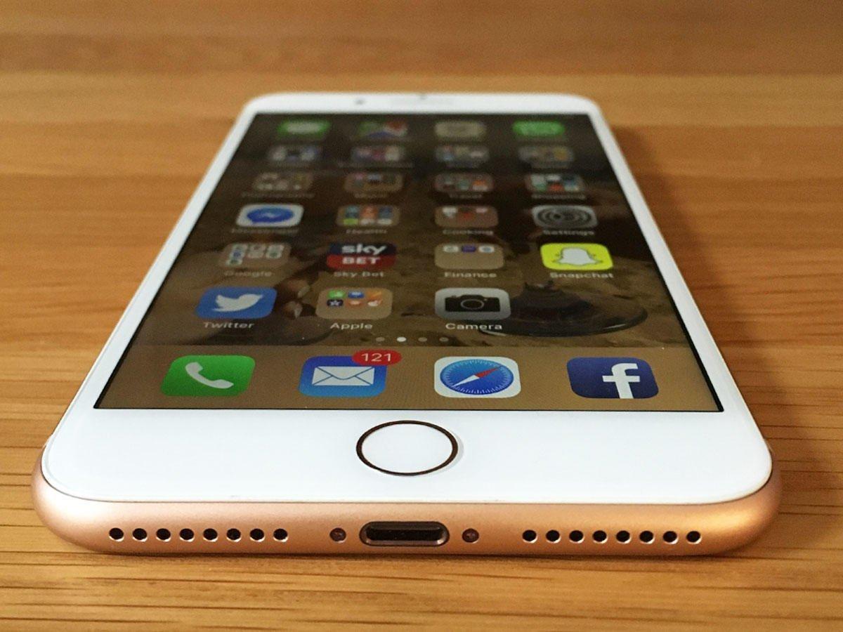 характеристики китайского iphone 8 plus