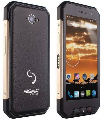 смартфоны с IP68