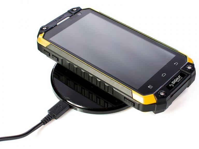телефоны с мощной батареей